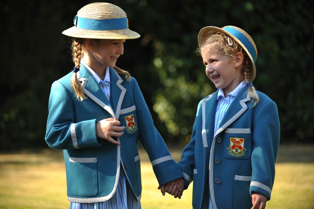 Uniform Widford Lodge